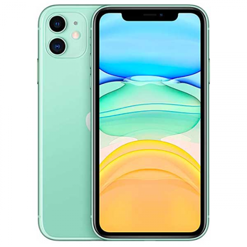 iPhone 11 64 Gb Verde