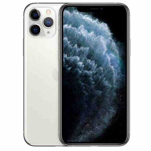iPhone 11 Pro 256 Gb Argento