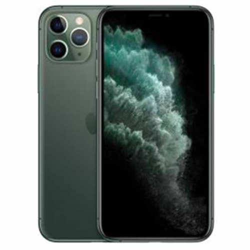 iPhone 11 Pro 256 Gb Verde