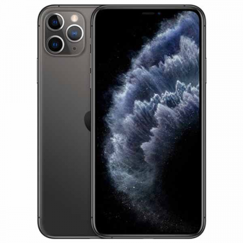 iPhone 11 Pro Max 256 Go Gris Sidéral