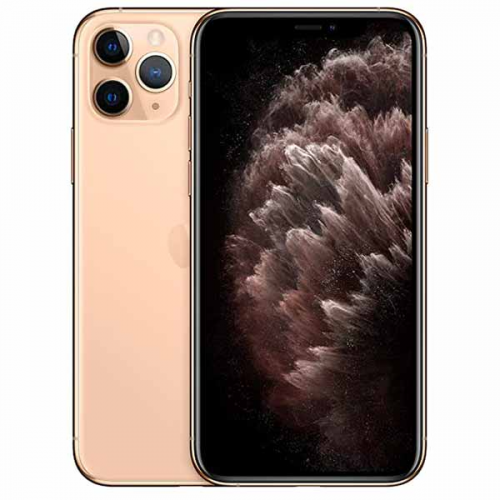 iPhone 11 Pro Max 256 Go Or