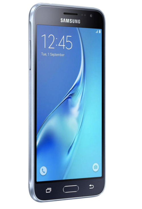 Samsung Galaxy J3 (2018 version SMJ337A)