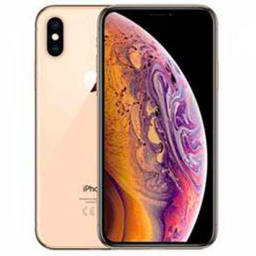 iPhone XS 256 Go Or