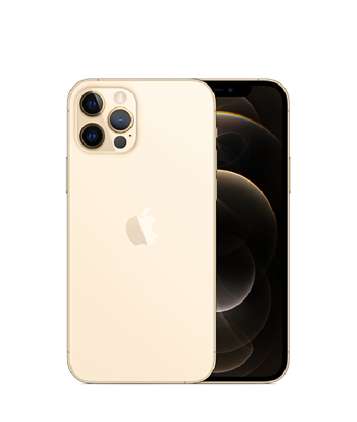 iPhone 12 Pro Max 128 Go Or