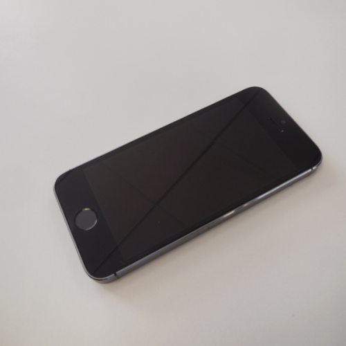 iPhone 5S 32 Gris sin touch ID